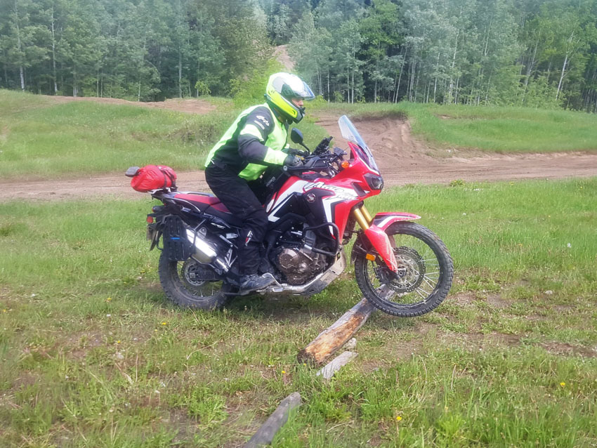 Course Offerings – PG Learn To Ride
